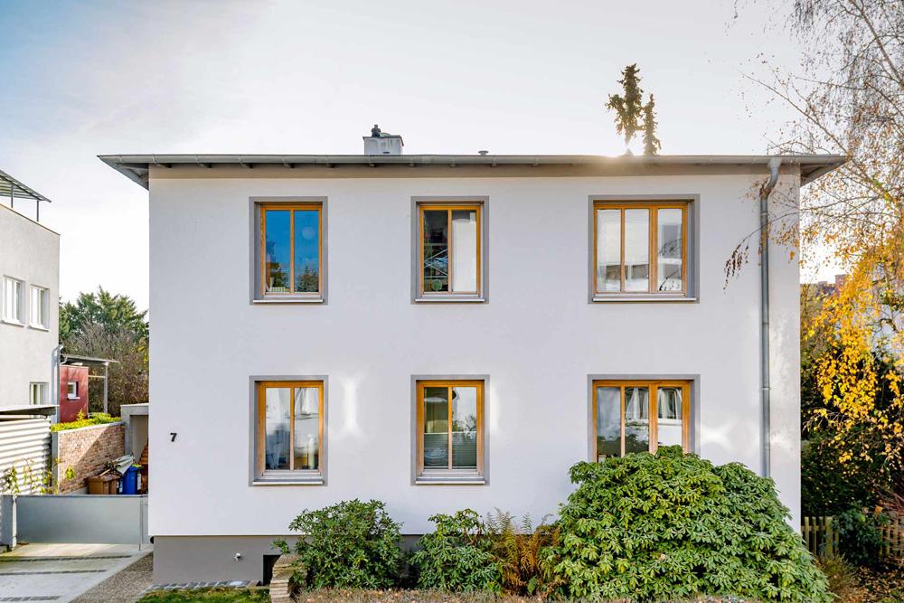 Objekt 4: MFH - Frankfurt